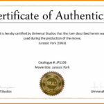 Certificates Of Authenticity Templates Filename | Fabulous Intended For Certificate Of Authenticity Template
