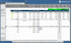 Champion's Guide To Earned Value |Smartsheet inside Earned Value Report Template