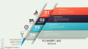 Change Infographic – Elegant ¢Ë†å¡ How To Change Powerpoint In How To Change Template In Powerpoint