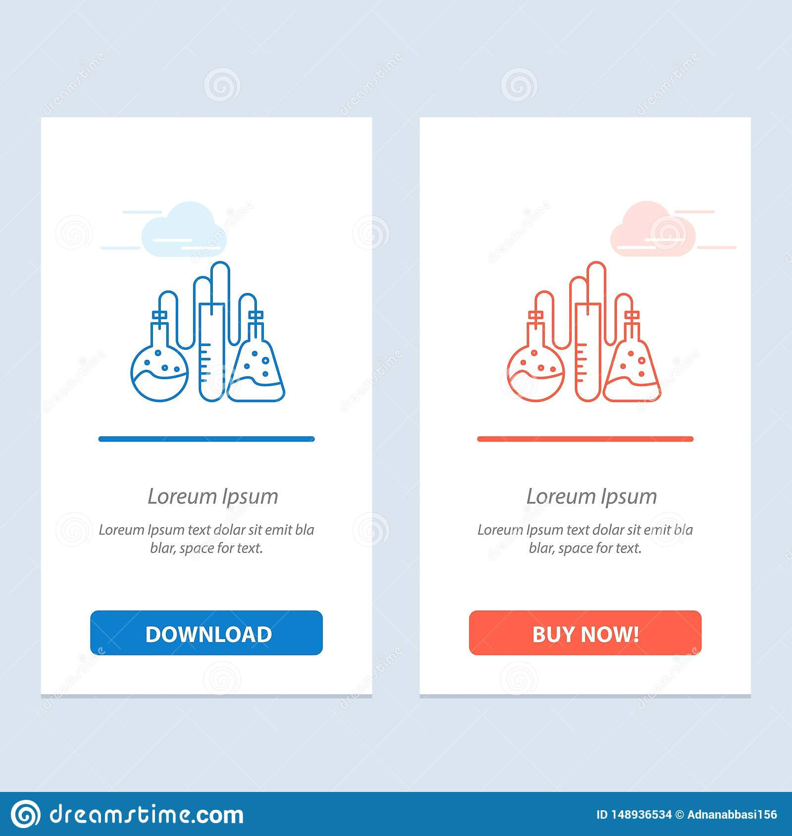 Chemical, Dope, Lab, Science Blue And Red Download And Buy With Regard To Dope Card Template