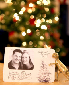 Chloe Moore Photography // The Blog: Free Christmas Card for Holiday Card Templates For Photographers