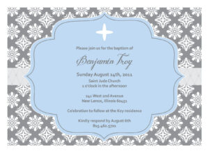 Christening-Invitation-Blank-Template | Baptism Invitations for Blank Christening Invitation Templates