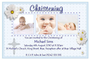 Christening Invitation Cards : Christening Invitation Cards throughout Baptism Invitation Card Template