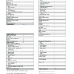 Church Financial Statement Template Excel Of Quarterly Inside Quarterly Report Template Small Business