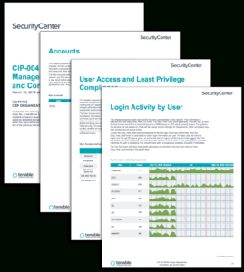 Cip-004 R4/r5 Access Management, Revocation, And Control for Reliability Report Template