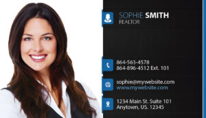 Coldwell Banker Business Cards 29 | Coldwell Banker Business for Coldwell Banker Business Card Template