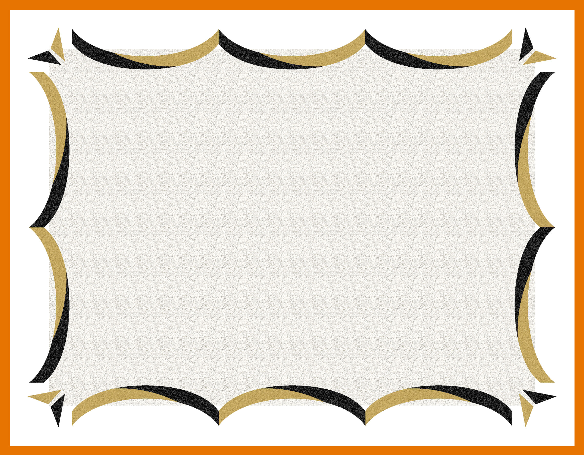 Collection Of Certificate Clipart | Free Download Best In Award Certificate Border Template