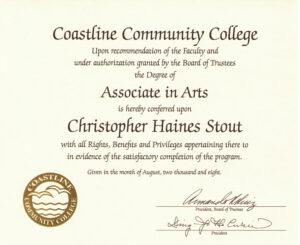 College Diploma Template Pdf   Diploma   College Diploma Regarding College Graduation Certificate Template