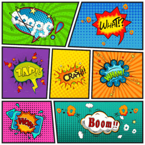 Comic Book Wallpaper Powerpoint – 28 Images – Comic Book intended for Powerpoint Comic Template