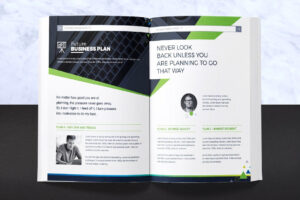 Company Brochure Template #international#indesign#fully with regard to Adobe Indesign Brochure Templates