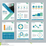 Company Profile Annual Report Brochure Flyer Page Layout For Annual Report Template Word Free Download