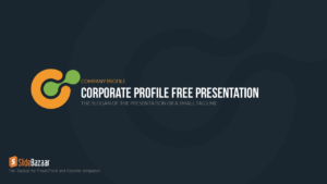 Company Profile Powerpoint Template Free – Slidebazaar within Powerpoint 2007 Template Free Download