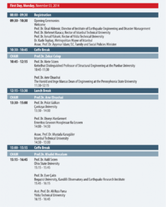 Conference Agenda Template Word 8 – Emergency Essentials Hq within Event Agenda Template Word