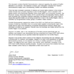 Conflict Minerals Policy Within Eicc Conflict Minerals Reporting Template
