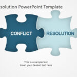 Conflict Resolution Powerpoint Template – Slidemodel In Powerpoint Template Resolution