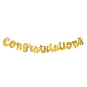 Congratulations Banner with regard to Congratulations Banner Template