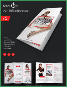 Connect Free Business Flyer Templates Word Free Business for Microsoft Word Brochure Template Free