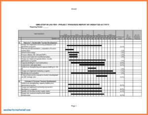 Construction Status Report Template 0 – Elsik Blue Cetane pertaining to Construction Status Report Template