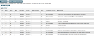 Contacts pertaining to Powerschool Reports Templates