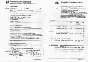 Contractor Certificate Of Completion Ideal Jct Practical for Practical Completion Certificate Template Jct
