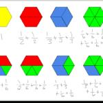 Control Alt Achieve: Pattern Block Templates And Activities For Blank Pattern Block Templates