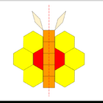 Control Alt Achieve: Pattern Block Templates And Activities With Blank Pattern Block Templates