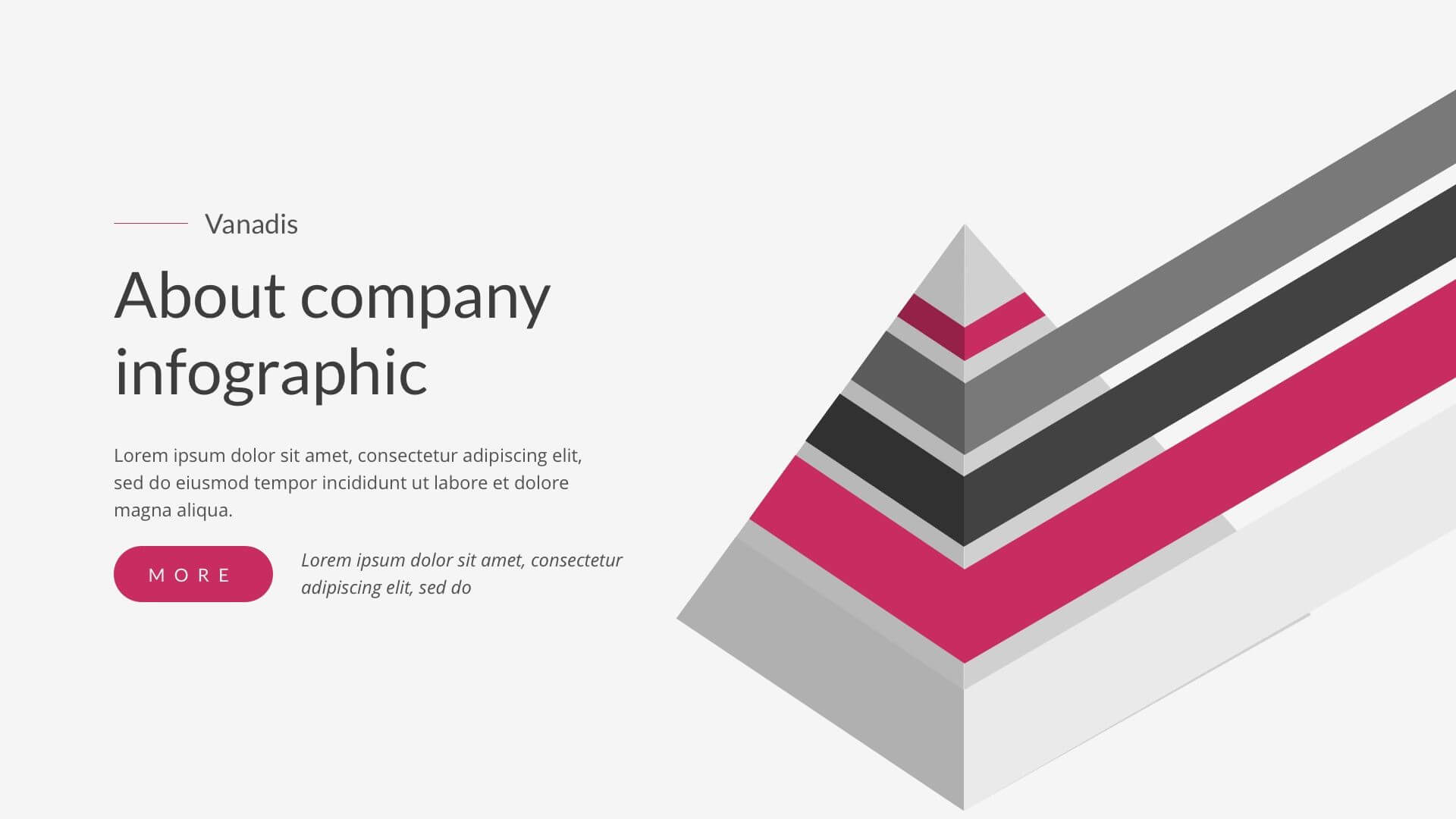 Convenient – Minimal Powerpoint Template General With Regard To Powerpoint Template Resolution