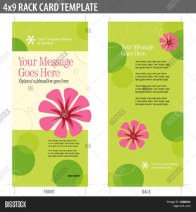 Cool Free Rack Card Template Indesign – Www.szf.se with regard to Free Rack Card Template Word