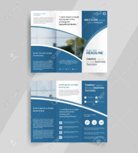 Corporate Tri Fold Brochure Template Templates Free Download within Free Tri Fold Business Brochure Templates
