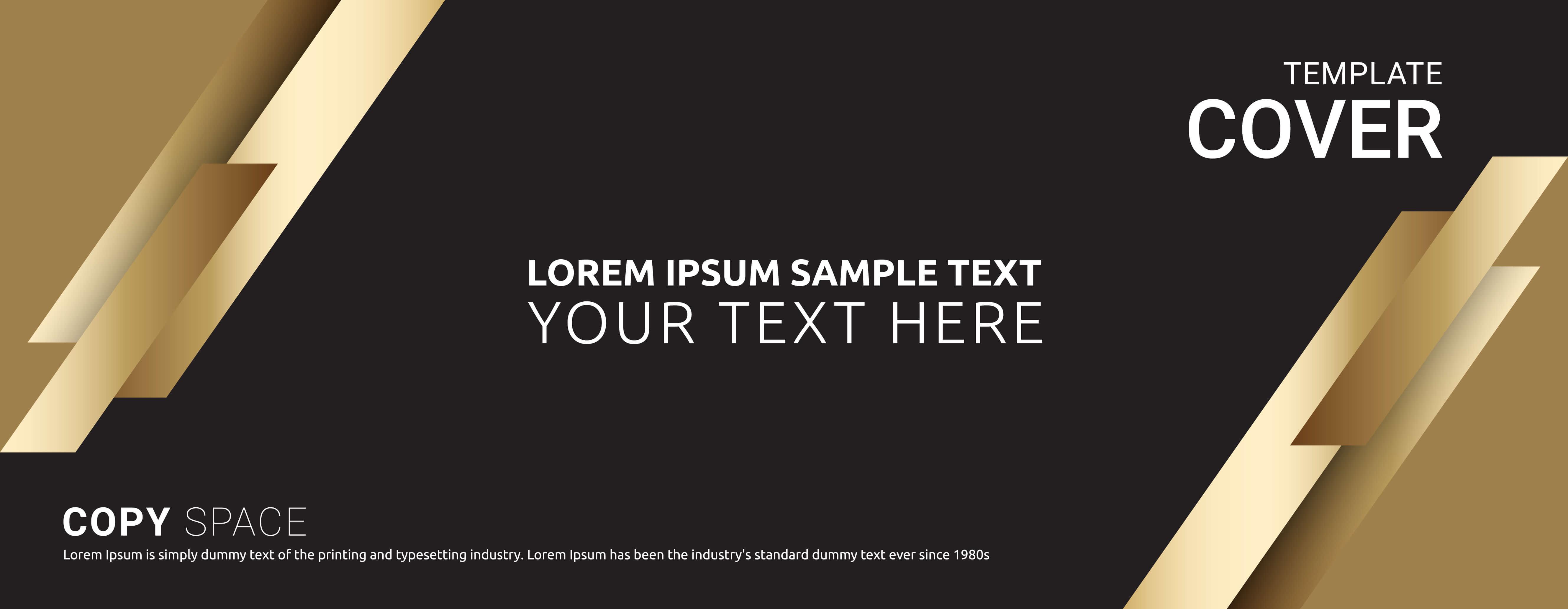 Cover Design Template. Leaflet Advertising, Vinyl Banner With Regard To Vinyl Banner Design Templates