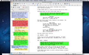 Craft : Screenplay Format – Do I Really Need Screenwriting for Microsoft Word Screenplay Template