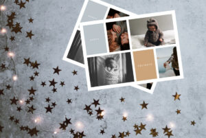 Create Christmas Cards Worthy Of Holiday Decor – Befunky Blog In Diy Christmas Card Templates