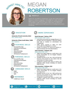 Create Cv In Word Alan Noscrapleftbehind Co Resume Templates inside How To Make A Cv Template On Microsoft Word