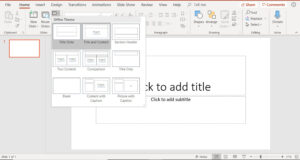 Create Family Trees Using Powerpoint Organization Chart Throughout Powerpoint Genealogy Template