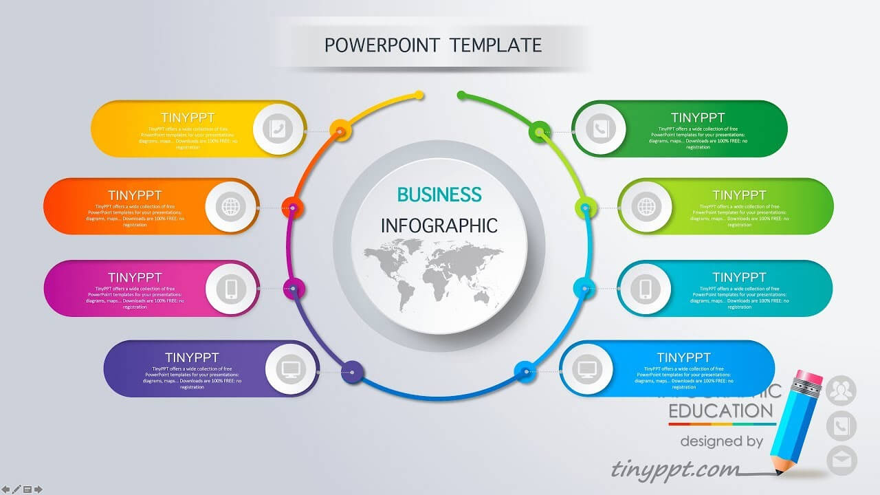 Create Powerpoint Template | Template Business For How To Create A Template In Powerpoint