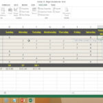 Creating A Macro Enabled Template In Excel Within Word Macro Enabled Template