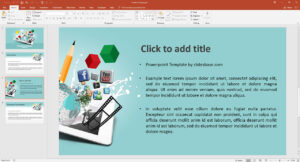 Creative Agency – Prezi Presentation Template | | Creatoz pertaining to Multimedia Powerpoint Templates