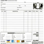 Credit Card Order Form | Charlotte Clergy Coalition Intended For Order Form With Credit Card Template