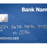Credit Card Template | Psdgraphics Pertaining To Credit Card Template For Kids
