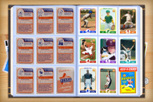 Custom Baseball Cards – Retro 75™ Series Starr Cards inside Custom Baseball Cards Template