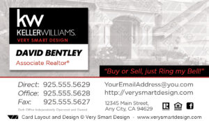 Custom Keller Williams Business Card Templates For Real Estate Kw 21B For Keller Williams Business Card Templates