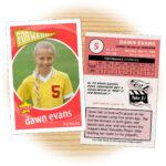 Custom Soccer Cards – Retro 60™ Series Starr Cards Regarding Soccer Trading Card Template