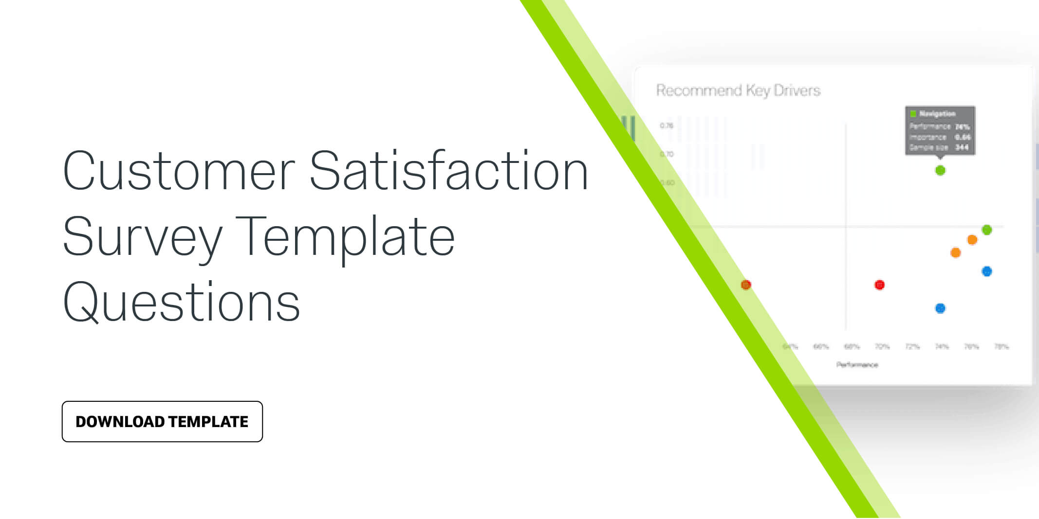 Customer Satisfaction Survey Template Questions | Qualtrics Throughout Customer Satisfaction Report Template