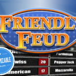 Customizable Friendly Feud Powerpoint Template – Family Feud Style Game  Show Mac Pc And Ipad Compatible Regarding Family Feud Powerpoint Template Free Download