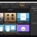 Customize An Illustrator Template Today   Adobe Illustrator With Adobe Illustrator Card Template