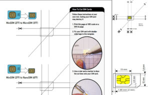 Cutting Micro Sim Card - Home Design Ideas - Home Design Ideas intended for Sim Card Cutter Template