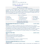 Cv Word Doc Template Intended For Google Word Document Templates