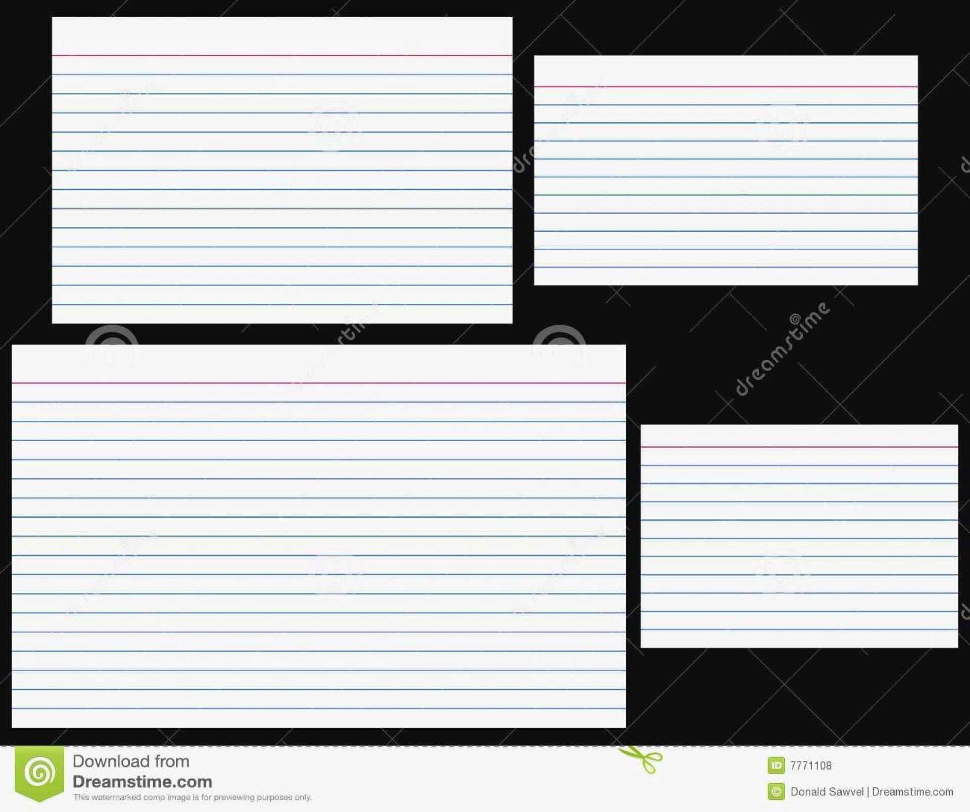 Daily Cash Receipt Log Template 650*545 – 84 Placement 5 X 8 With Regard To 5 By 8 Index Card Template
