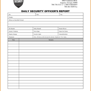 Data Breach Investigation Report Template Incident Ico Within Hse Report Template
