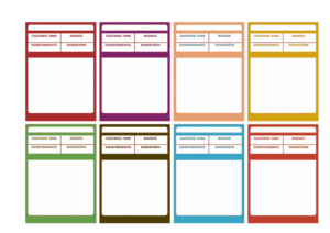 D&d 5E – Spellbook Cards | Roll For Initiative | Rpgs with regard to Blank Magic Card Template